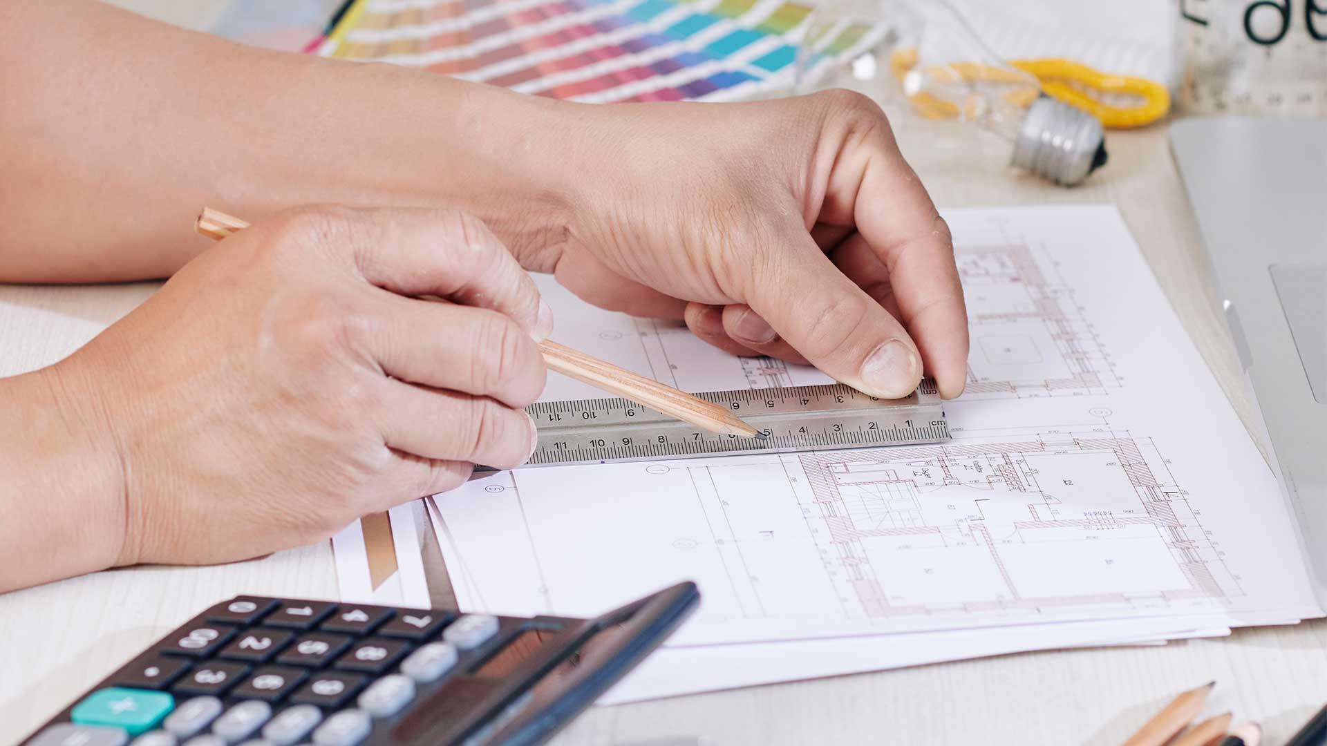 Έκδοση Οικοδομικής Άδειας - Αρχιτέκτονας Στέφανος Βασδέκης